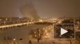 Появилось впечатляющее видео фонтана воды в Яблоневом ...