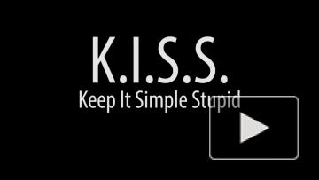 K.I.S.S. Нападение, анонс программы