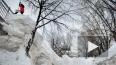 Синоптики назвали дату снежного апокалипсиса в Петербург...