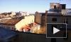 В Петербурге мальчик упал с 16 этажа и разбился насмерть