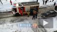 Появилось видео из квартиры на Луначарского, где погиб ч...