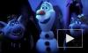 """Мультфильм """"Холодное сердце"""" (2013) от студии Walt Disney уступил лидерство"""