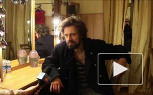 В театре имени Ленсовета Гамлета играет женщина, а Офелию - мужчина