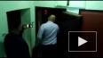 Опубликовано видео задержания участника массовой драки, ...