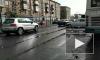 На Ивановской улице машина влетела в автобус