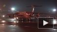 Третий борт МЧС с жертвами крушения А321 сел в Москве ...