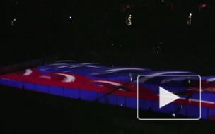 Звезды на льду. Команда Ягра победила в хоккейном матче «all stars»