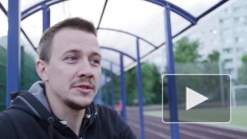 """Илья Кравцов: """"Мы были быстрые и дерзкие"""""""