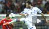 Футболисты сборной Греции чудом остались живы после страшной аварии