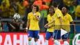 Дунга останется тренером сборной Бразилии