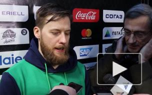 """Нападающий """"Салавата Юлаева"""" Линус Умарк не собирается доигрывать сезон в КХЛ"""