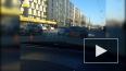 На Уральской улице ДТП мешает движению