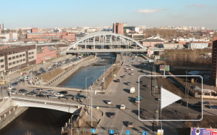 В российских городах появятся уменьшенные дорожные знаки