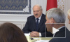 """Лукашенко потребовал решения проблемы """"ядовитой нефти"""""""
