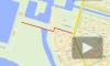 В Петербурге открыли дорогу к порту «Морской фасад»