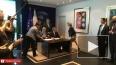 Видео: Порошенко восторженно отреагировал на отмену ...