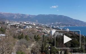 Большинство россиян проведет майские праздники в Крыму