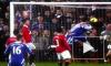 «Челси», ведя 3:0, на своем поле упустил победу в матче с «МЮ» чемпионата Англии
