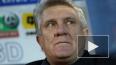 Ташуев возглавил Анжи после отставки Гаджиева