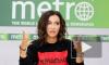 Ольга Бузова планирует баллотироваться в президенты