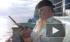 В Петербурге умер вице-адмирал Михаил Моцак