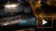 На стройке школы на юге Петербурга из-за обрушения ...