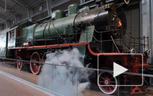 Какие новинки подготовил Музей железных дорог этой осенью