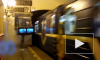 Таинственный рюкзак на станции «Чернышевская» оказался безобидным