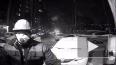 В сети появились видео ограбления студента на улице ...