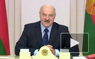 """Белоруссия """"наглухо"""" закрыла границу с Украиной"""