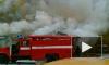 В Петербурге горело общежитие университета им. Мечникова