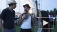 The Hatters взорвали Белую сцену на VKFest