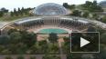 Медведев одобрил идею строительства арт-парка на Петрогр...