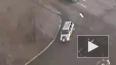 Страшное видео из Красноярска: автоледи задавила пешеход...
