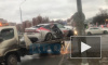 Юрист: с виновника массового ДТП на Выборгском шоссе могут потребовать возмещения ущерба