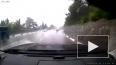 Жуткое видео из Ялты: Пьяный инспектор ГИБДД гнал ...