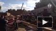 В Новосибирске из-за обрушившегося здания погибли ...