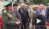 Видео: в Выборге отметили День пограничника