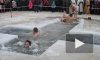 Крещение Христово в 2014: список мест в Петербурге и правила