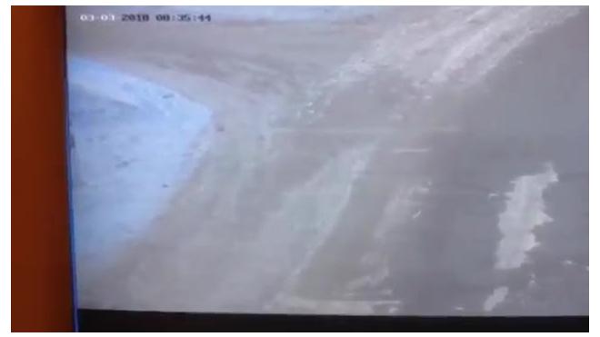 В Ленобласти женщина на иномарке на полном ходу врезалась в товарный состав