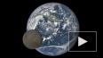 NASA опубликовало гифку с обратной стороной Луны