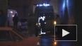 В Петербурге квартиры и машины тонули в кипятке