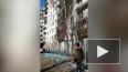 Стали известны подробности пожарана улице Стойкости