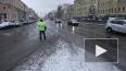 ДТП на Стачек: Газель протаранила Ладу и двое петербуржцев ...