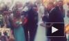 В Сети активно обсуждают видео со свадьбы Пескова и Навки