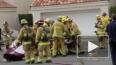 Видео из Калифорнии: При крушении вертолета на жилой ...