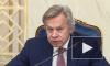 Пушков отреагировал на слова Трампа о мире между Россией и Украиной