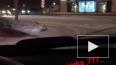 ГИБДД проверяет видео с наглой ездой по тротуару в Москв...