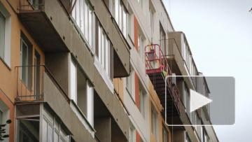 Вице-губернатор оценил капитальный ремонт во Фрунзенском районе