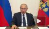 Путин назвал число россиян, претендующих надетские пособия